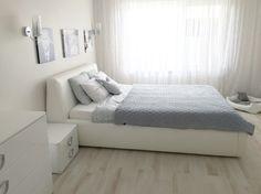 White bedroom ❤️