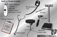 Medical_exam_table_vitals_anims_f_ad Medical_exam_table_vitals_props_ad