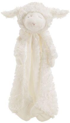 Gund Huggy Buddy - Winky the Lamb  #Toy #Plushie #Lamb