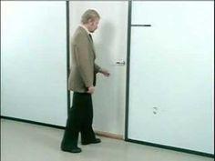 How to open a door (1:06)