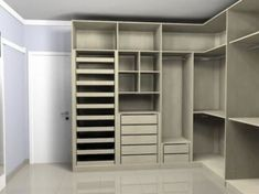 Ideas Home Office Storage Cabinets Closet Bedroom Closet Design, Master Bedroom Closet, Bedroom Wardrobe, Closet Designs, Home Office Storage, Closet Storage, Bedroom Storage, Closet Office, Walk In Closet