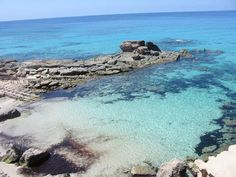 Formentera- Pretty sure this is EXACTLY where we did some sun bathing sans bathing suits.  Gotta love Spain!