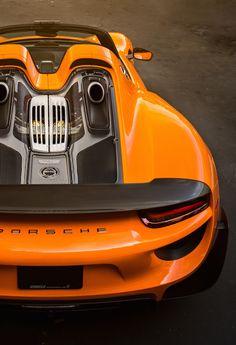 #Car Porsche 918 Spyder, #Porsche #McLaren12C Porsche Carrera GT, #SportsCar Luxury vehicle, Ford GT - Follow #extremegentleman for more pics like this!