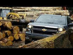 """TV advertising by Chevrolet - It's not quite """"Like a rock,"""" but Chevrolet is bringing back similar emotional imagery in an evocative new campaign for its Silverado. For more J+B #TVadvertising favorites, visit http://www.jbnorthamerica.com/inside-insights-2013-may.php"""