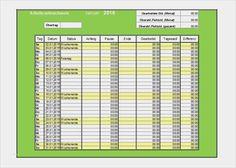 35 Best Of Arbeitszeitnachweis Excel Vorlage Kostenlos 2017 Bilder In 2020 Excel Vorlage Vorlagen Flyer Vorlage