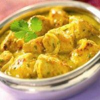 Poulet au safran : Les recettes Mauriciennes