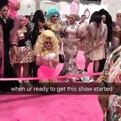 Rupaul Quotes, Rupauls Dragrace, Drag Queen Outfits, Rupaul Drag Queen, Trixie And Katya, Shady Lady, Look Girl, Club Kids, Drag Queens