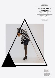 triangles graphics fashions
