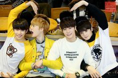 [23.12.15] Astro official Fancafe - MyungJun, SanHa, MoonBin e EunWoo