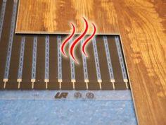 Radiant Floor Heating   Electric In Floor Heat   Radiant Floor Heating  Systems | QuietWarmth