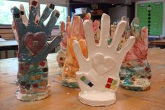 Mother's Day Art Project Ideas | day in the life of this art teacher: Mother's Day Projects