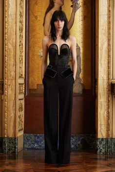 Roberto Cavalli ready-to-wear autumn/winter '17/'18 - Vogue Australia