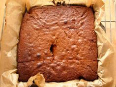 Best Ginger Cake Ever: Nigel Slater again Baking Recipes, Cake Recipes, Lemon Curd Cake, Nigel Slater, Quick Cake, Biscuit Cake, British Baking, Special Recipes, Sweet Recipes