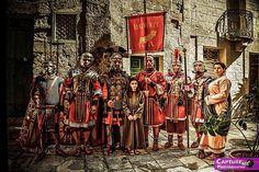 Legio X Fretensis - Malta | Victoriosa 2015