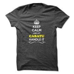Awesome CABATU Hoodie, Team CABATU Lifetime Member