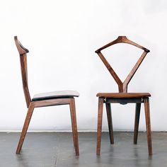Journal — Reed Hansuld: Brooklyn, New York Custom Furniture Designer & Maker Danish Furniture, Custom Furniture, Furniture Design, Rocking Chair Plans, Rocking Chairs, Office Chair Without Wheels, Woodworking Bed, Woodworking Classes, Chairs For Sale