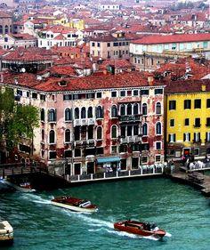 Venice wonderful image