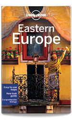 eBook Travel Guides and PDF Chapters from Lonely Planet: Eastern Europe - Ukraine (PDF Chapter) Lonely Plan...