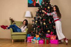 Corner, Christmas Tree, Holiday Decor, Home Decor, Teal Christmas Tree, Decoration Home, Room Decor, Xmas Trees, Christmas Trees