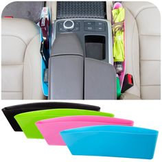 Cheap bag boxing, Buy Quality seat bag directly from China seat toledo Suppliers:  2pcs/lot Car storage bag Seat Pocket Catch Caddy Catcher Organizer Space Save Store Car Seat PP Stowing Tid