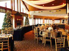 Blackberry Ridge Golf Club - Sartell, MN. Floor to Ceiling Windows & Amazing view of Blackberry Ridge Golf Course!