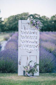 Rustic door wedding table plan  | Photography by http://www.ashleyedwardsphotography.co.uk/