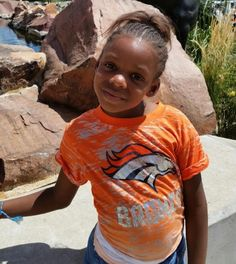 The Adoption Exchange, Wednesday's Child