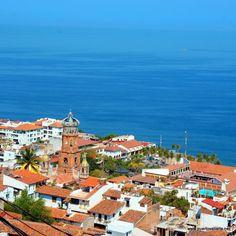 Puerto Vallarta is Mexico  outtaheretravels.com