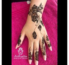 Indian Henna Designs, Finger Henna Designs, Beginner Henna Designs, Mehndi Designs For Fingers, Henna Tattoo Designs, Stylish Mehndi Designs, Beautiful Henna Designs, Latest Mehndi Designs, Hena Tattoo