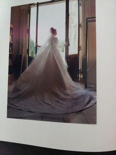Collection Haute Couture Robe de Mariée Stéphane Maheas  https://www.facebook.com/stephanemaheascouture/