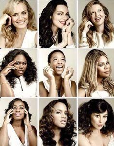 love these ladies!
