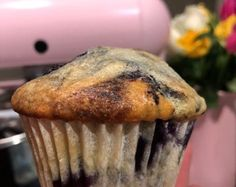 Back To School Bake Off - Recipes - Mumspo Mag Cupcake Tray, Cupcake Cases, Easy Blueberry Muffins, Blue Berry Muffins, Pikelet Recipe, Bake Off Recipes, Baking Muffins, Muffin Mix, Frozen Blueberries