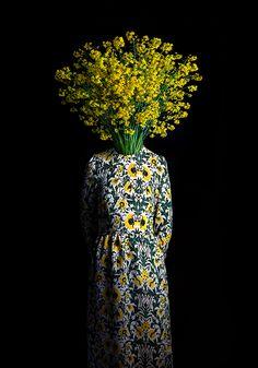 miguel vallinas flowers - Cerca con Google