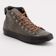 9a3d2b4332cd7d CONVERSE CHUCK TAYLOR HOLLIS THINSULATE BOOT HI Thinsulate Boots