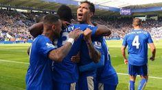 Leicester ready for European return #RealMadrid... #RealMadrid: Leicester ready for European return #RealMadrid… #RealMadrid