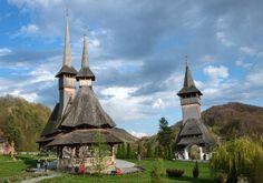 Romania Travel   Maramures