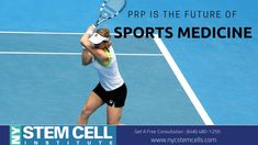 Platelet-rich Plasma injections (PRP) and now stem cell injections are the present and the future of sports medicine in regards to regenerative treatment. Call Us Platelet Rich Plasma Therapy, Stem Cell Therapy, Regenerative Medicine, Sports Medicine, Stem Cells, Nyc, Manhattan