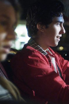 Have you seen all of these movies? Nat Wolff in Palo Alto