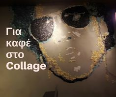 Collage - Ένα από τα καλύτερα καφέ - εστιατόρια της Αθήνας Have Fun, Restaurant, Watch, Reading, Blog, Magazine, Clock, Diner Restaurant, Bracelet Watch