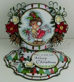 From My Craft Room: Have A Very Very Merry Christmas