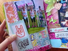 Art journalling: my first half marathon Navel Gazing, One Half, Aspergers, Journalling, Marathon, Discovery, My Arts, Running, Blog
