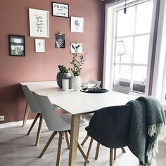 "493 Synes godt om, 1 kommentarer – Inspiration - Modern & Design (@white.interior) på Instagram: ""Inspiration: @interior_34 Thank you for using #interiorsummer ☀️ Use the tag and get a chance to…"""