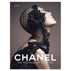 """Chanel fashion book.  Product: Book    Features: Written by Jerome Gautier    Hardcover     304 Pages    Dimensions: 13.25"""" H x 10.25"""" W x 1.75"""" D"""