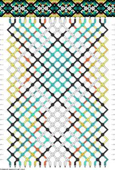 http://friendship-bracelets.net/pattern.php?id=90627