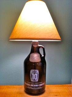 Just in case you have an extra growler that you're not planning on filling with beer...