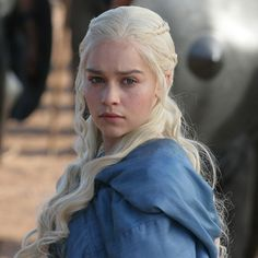 <b>Will the real Daenerys Targaryen please stand up?</b>