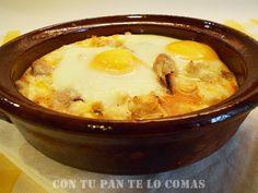 Spanish Tapas, Spanish Food, Easy Dinner Recipes, Easy Meals, Mexican Food Recipes, Ethnic Recipes, Churros, Flan, Chili