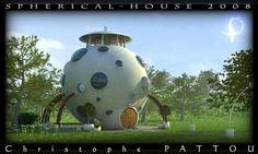 ARCHI sphere