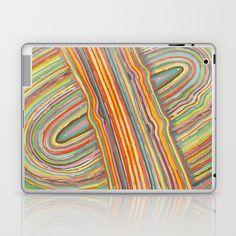 under the bridge Laptop & iPad Skin by Matthias Hennig - $25.00