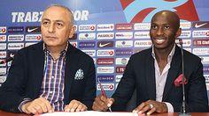 Futbol de Locura: El Trabzonspor salvó a la Familia de Mbia